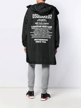 Dsquared2 - парка Canadian Heritage AH6665S5093095386330