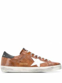 Golden Goose кеды Superstar G35MS590Q89