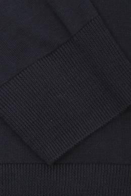 Черный джемпер на молнии Paul Smith 1924144665