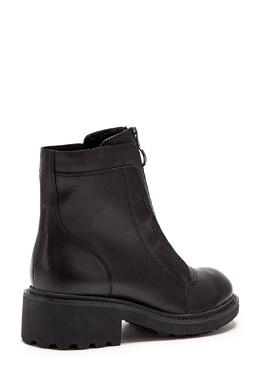 Черные ботинки на молнии Space Ash 6147185