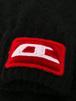 Diesel Kids - перчатки с логотипом 5H9KYAP9959693360000