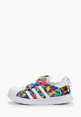 Слипоны Adidas Originals EE6275
