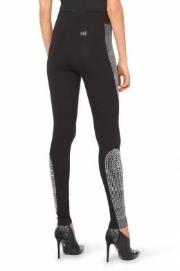 Спортивные брюки со стразами Philipp Plein 1795147277