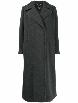 Palto double-breasted coat 19WPDLEILSOF