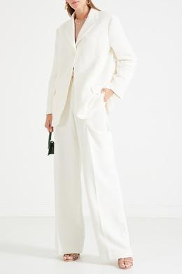 Белый жакет Jacquemus 2985147858