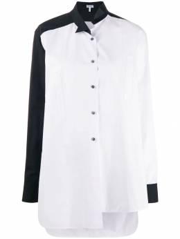 Loewe - рубашка асимметричного кроя 99966AK9539603600000