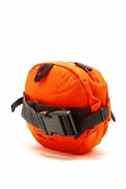 Оранжевая сумка на пояс Heron Preston 2771148092