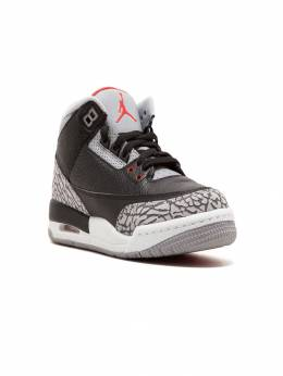 Jordan - Air Jordan 3 Retro BG sneakers 06966993953330000000