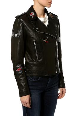 Куртка Belstaff 72020245/90000