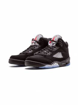 Jordan - Air Jordan 5 Retro sneakers 63666393958968000000