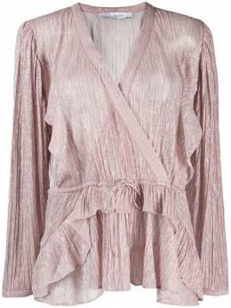 Iro блузка с запахом WM16CHRYSIE