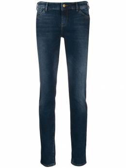 Emporio Armani - джинсы скинни с логотипом J030D6YZ955395330000