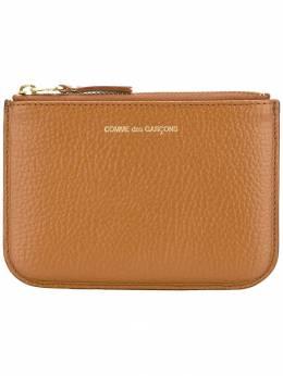 Comme Des Garcons Wallet кошелек для монет 'Colour Inside' SA8100IC
