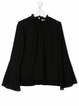 Twin-Set - блузка с драпировкой GJ035995506963000000