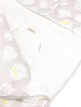 Kenzo Kids - конверт с логотипом 96530969533963500000