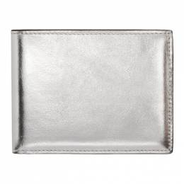 Common Projects Silver Standard Wallet 9135