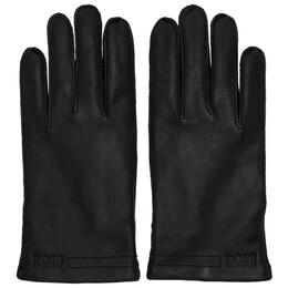Boss Black Karton3 Clean Gloves 192085M13500405GB