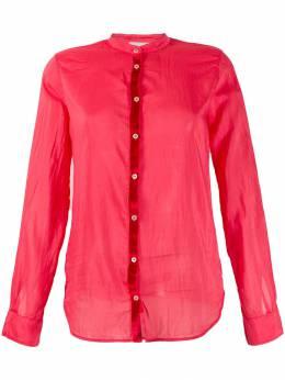 Forte Forte - полупрозрачная блузка с длинными рукавами 3MYSHIRT955590950000