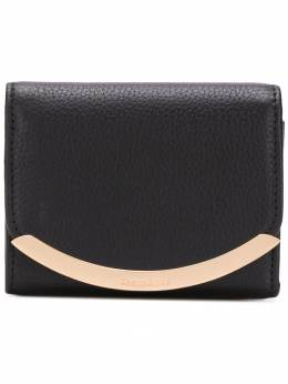 See By Chloe folded wallet CHS17WP580349