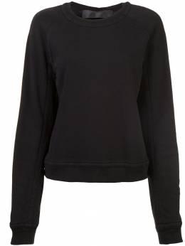 Haider Ackermann однотонный свитер джерси 1842408222099