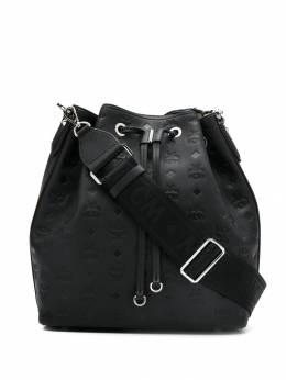 MCM - сумка-ведро Essential со шнурком 9SSE3695996655000000