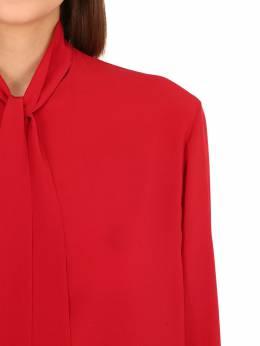 Silk Georgette Shirt Haider Ackermann 70IA7U008-MDI20
