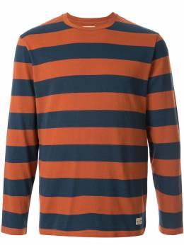 Kent & Curwen футболка в полоску K38D1ER040