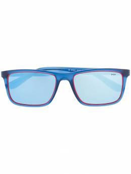 Fila - солнцезащитные очки в прямоугольной оправе 055955B9355980900000