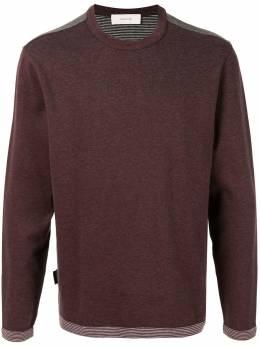 Cerruti 1881 двухцветный свитер C36D1TI01076