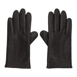 Boss Brown Hinez3 Gloves 192085M13500203GB
