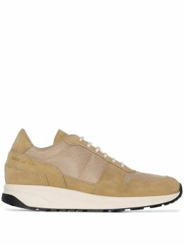 Common Projects кроссовки 'Track Runner Vintage' ARTICLE38691302