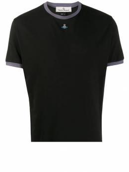 Vivienne Westwood - футболка Peru GC6503S0063596695556
