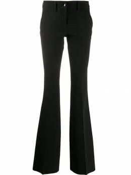 Philipp Plein - расклешенные брюки CWRT6699PTE663N95356