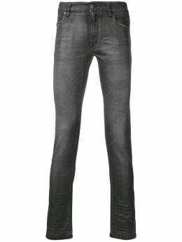 Fendi - slim fit jeans 069A6939093680500000