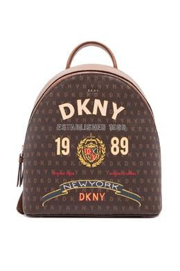 Рюкзак с логотипами DKNY 1117149122