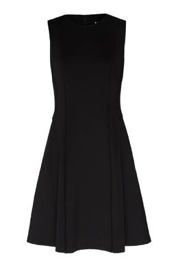Черное платье DKNY 1117149015