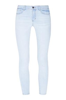 Голубые джинсы DKNY 1117149032