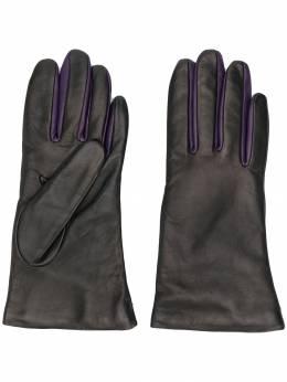 Escada Sport двухцветные перчатки 5031494