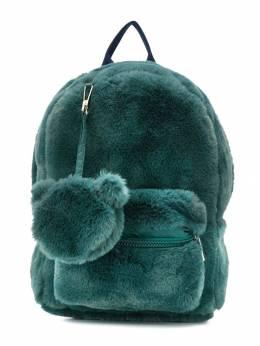 Il Gufo рюкзак из искусственного меха A19ZO046PE008