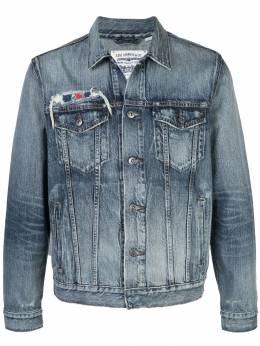 Levi's: Made & Crafted куртка Type lll 674850011