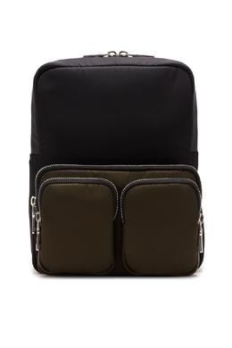 Рюкзак с накладными карманами Prada 40150685