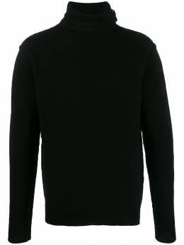 Raf Simons свитер с высоким воротником 19283550003