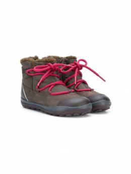Camper - ботинки Peu 60939536659900000000