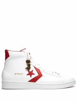 Converse - кеды Pro Leather Mid The Scoop 308C9596633300000000