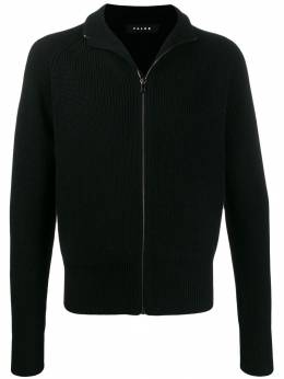 Falke трикотажная куртка на молнии 60034