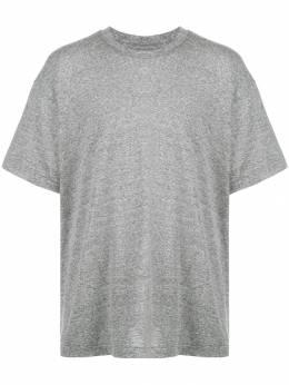 John Elliott футболка с круглым вырезом A190A0923A