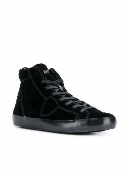Philippe Model Gare hi-top sneakers CEHD