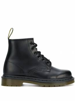 Dr. Martens ботинки 101 Smooth DMS101BSM10064001