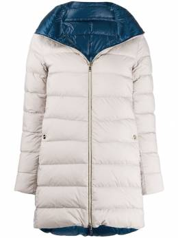 Herno - reversible padded coat 933D9908895553306000