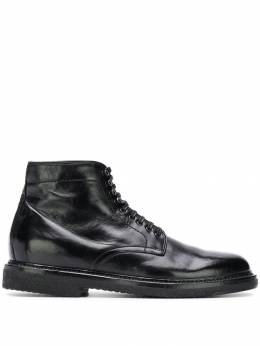 Officine Creative Stanford 203 boots STANFORD203CANYONHTELATODRILLPESANTE